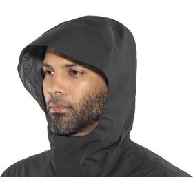 Mammut Roseg Veste hardshell à capuche Homme, black